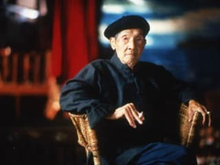 Also Like Life - The Films of Hou Hsiao-hsien screening: The Puppetmaster