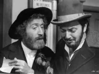 11th Annual Houston Jewish Film Festival: The Frisco Kid