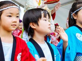 Japan Festival of Houston 2015