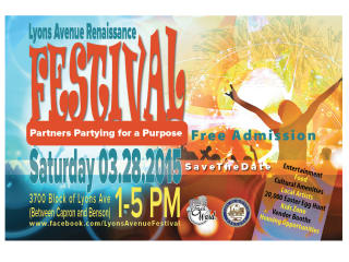 Lyons Avenue Renaissance Festival