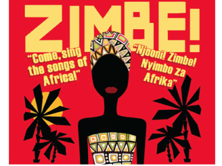 "International Voices Houston presents ""Zimbe"""
