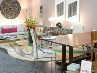 """Houston Antiques + Art + Design Show Lecture: """"Then and Now: Utilizing Antiques in Contemporary Environments"""""""