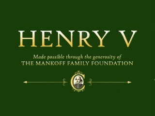 Complete Works of Shakespeare presents Henry V