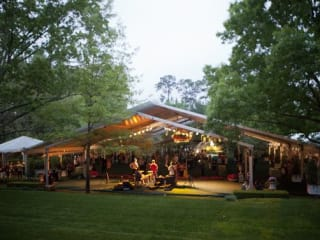 """""""Jazz and Juleps"""" at Bayou Bend Collection and Gardens"""