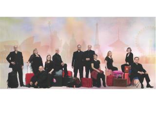 Tallis Scholars in concert