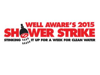 Well Aware_Shower Strike Week_logo_2015