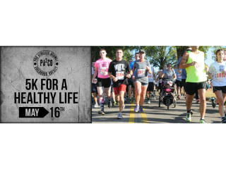 Run for a Healthy Life 5K