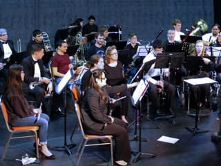 Houston Wind Symphony Education Concert Series