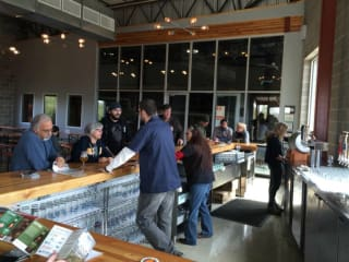 Real Ale Brewing_brewing_tap room_2015