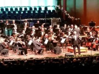 "Houston Latin American Philharmonic presents ""Mother's Day Serenade"""