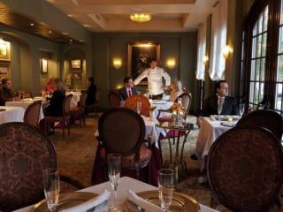"""La Primavera a Tavola"" dinner benefiting Houston Food Bank"