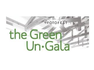 FotoFest Green Un-Gala