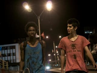 Latin Wave 10 film screening: Los hongos