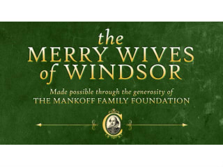 The Complete Works of Shakespeare presents The Merry Wives of Windsor