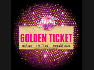 """The Gum Ball: A Willy Wonka Themed Gala"" benefiting Fresh Arts"