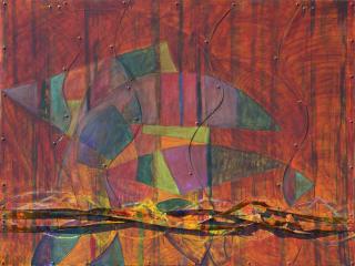 Samuel Lynne Galleries presents Tom Holland