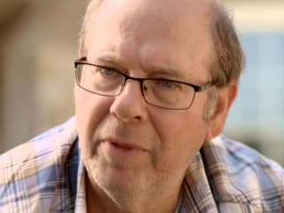 Stephen Tobolowsky in Guys and Girls Can't Be Friends