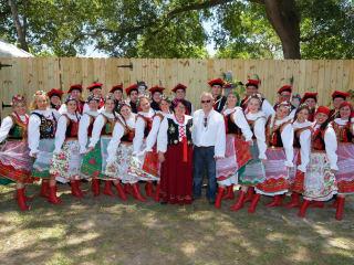 Ninth Annual Polish Festival