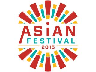 Asian Festival 2015