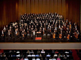 Houston Civic Symphony presents music of Dvorak & Strauss