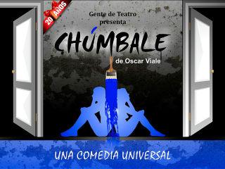 Gente de Teatro_Chúmbale_2015