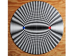 Mary Tomas Gallery presents Geometric Repetition