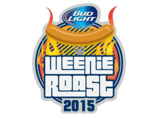 Weenie Roast 2015