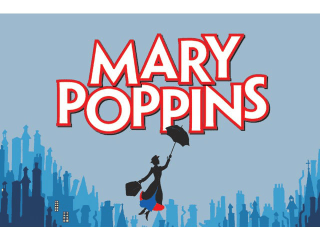 Class Act Productions presents Mary Poppins