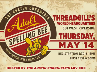 The Austin Chronicle_Adult Spelling Bee_2015