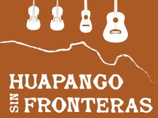 Huapango Sin Fronteras Festival_logo_2015