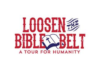 Jay Bakker and Kristen Becker Presents Loosen The Bible Belt