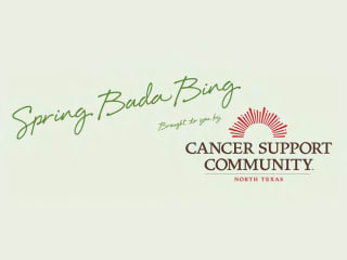 Cancer Support Community North Texas Presents Spring Bada Bing