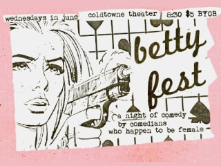 Patio Talk_Austin female comedy troupe_Bettyfesy_June 2015