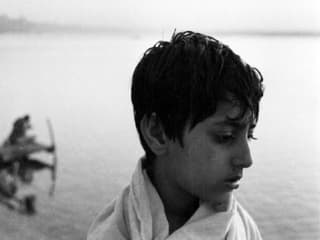 The Apu Trilogy_Satyajit Ray_movie still