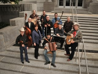 Eisemann Center Presents The Time Jumpers