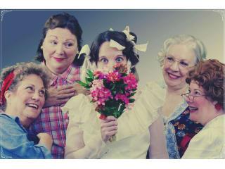 A.D. Players presents Wedding Belles