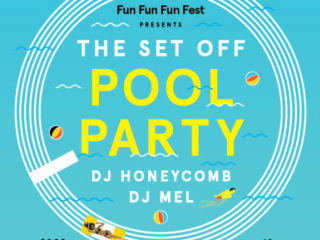 The Set Off Pool Party