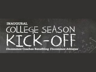 Cal Ripken, Sr. Foundation Presents The Inaugural College Season Kick-Off
