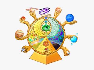 Solstice Festival_Austin_pyramid logo_2015