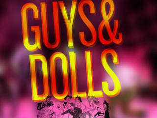 Guys and Dolls 2015