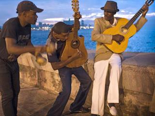 Vida Cubana