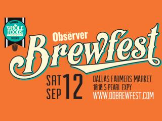 Brewfest 2015