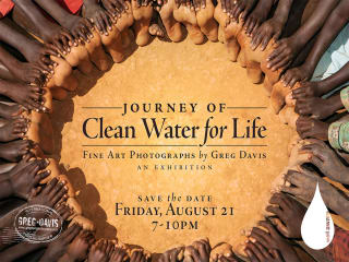 Journey of Clean Water for Life