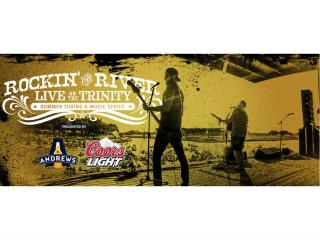Rockin' the River 2015