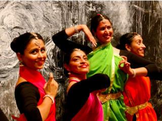 Arathi DanceFest 2015