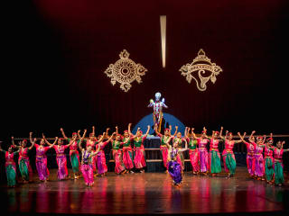 Incredible India - Dashavatar