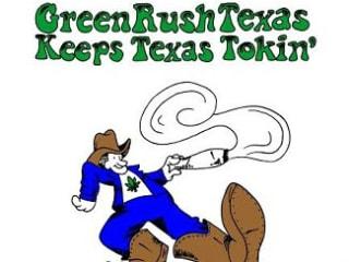 Green Rush TExas