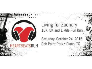 7th Annual HeartBeats Run