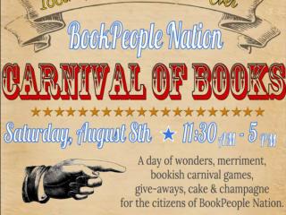 Carnival of Books 2015