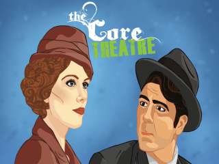 The Core Theatre presents It Happened One Night